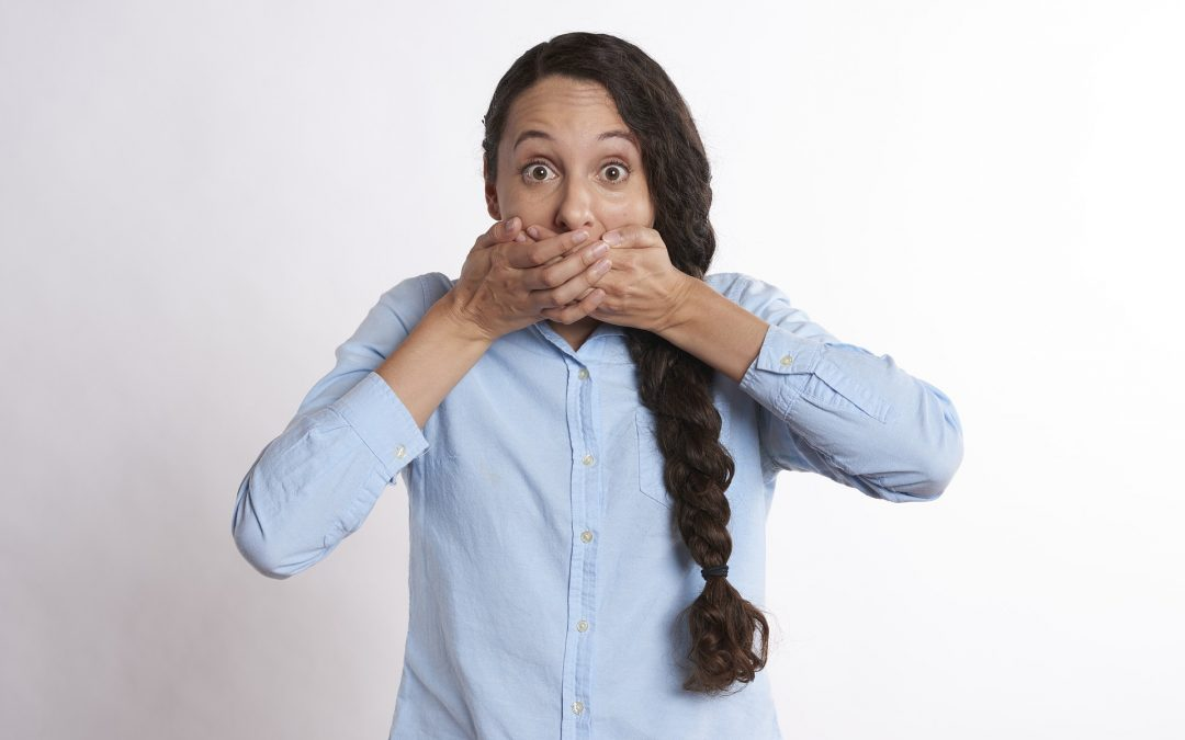 Halitosis: You Can Do Something About It